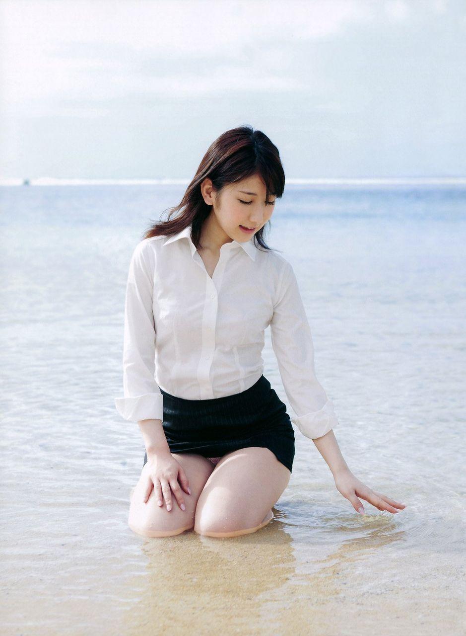 日本健身美女亚里沙美食吃透透身材依旧火辣 网络美女 第4张