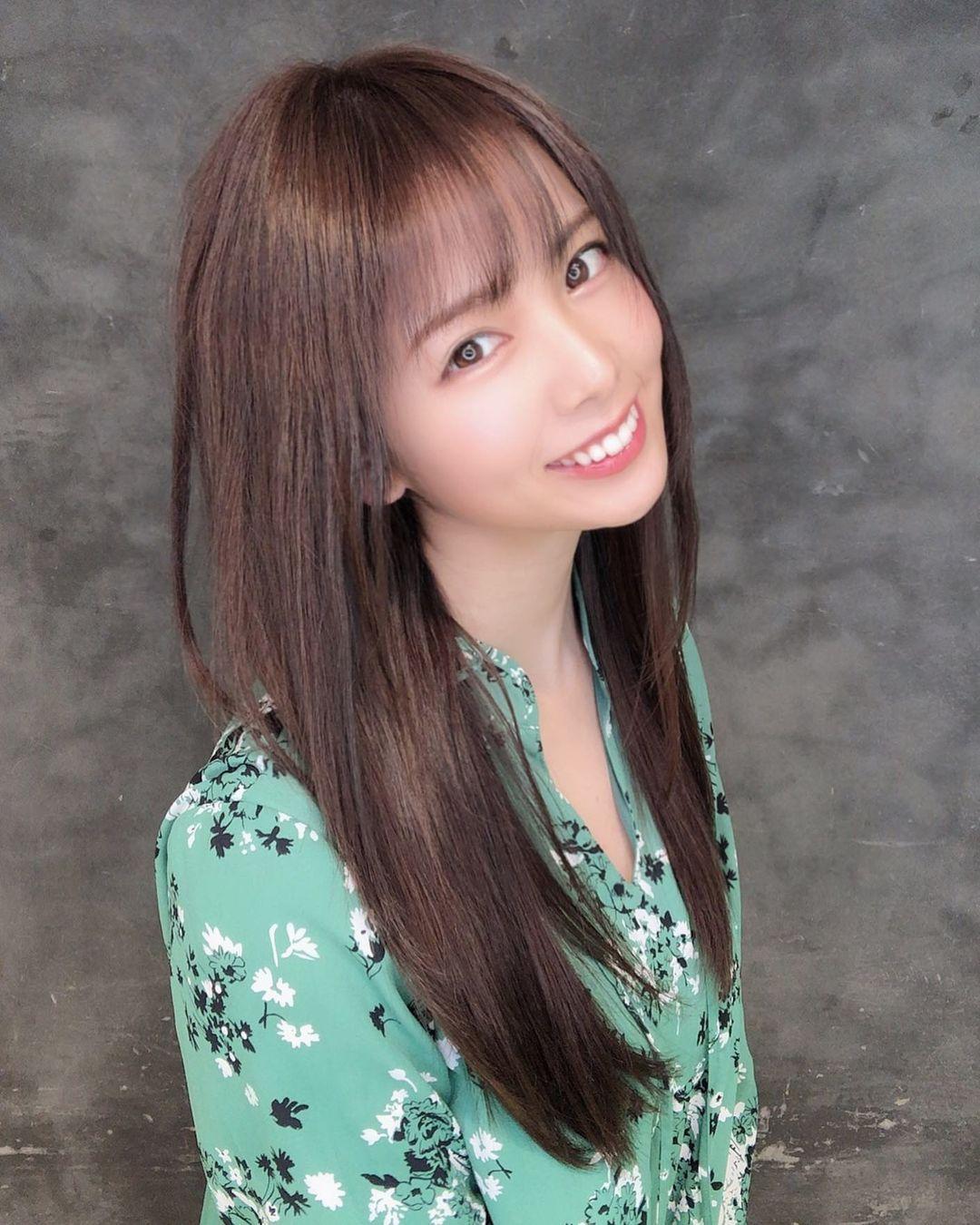 气质小清新「西村歩乃果」美照让人秒恋爱,初恋系「甜美笑容」亲和力十足-新图包