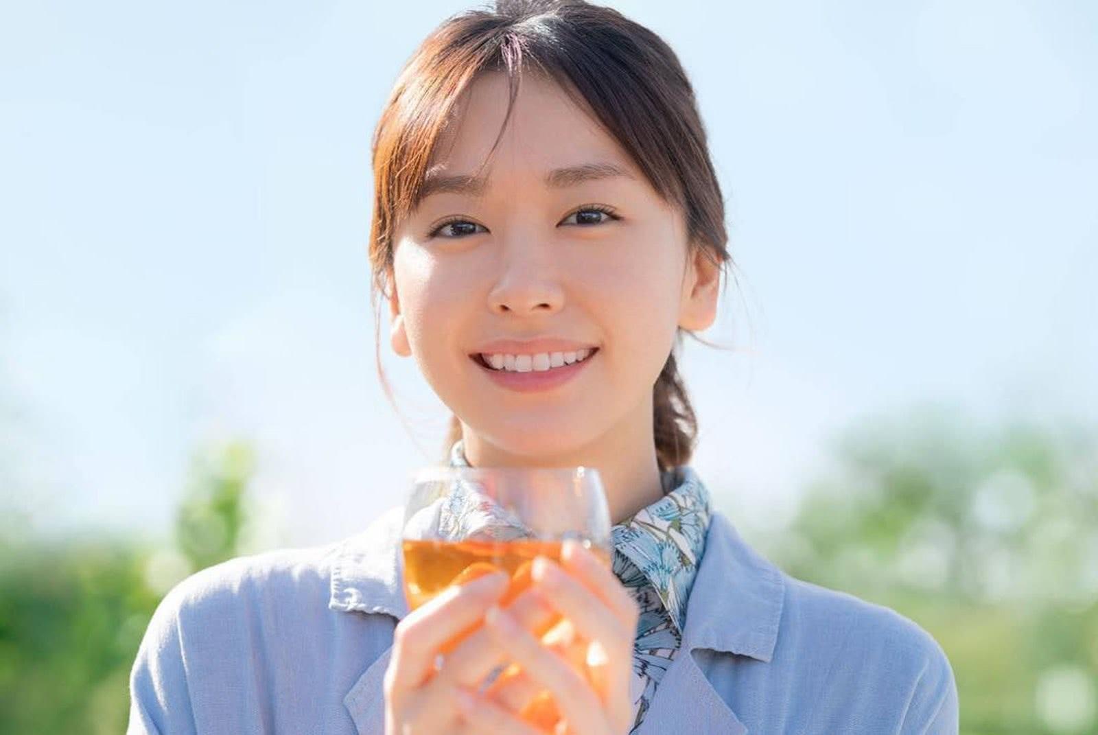 矮萌才是正义.盘点新生代《10个娇小日本女星》个个都超可爱. 养眼图片 第1张