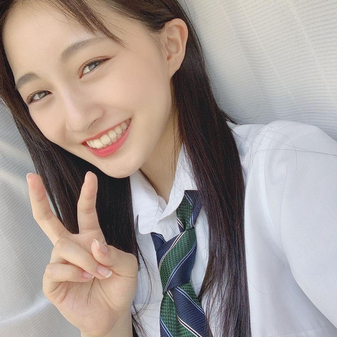 NMB48次世代王牌山本彩加引退转当护理师超暖原因让人更爱她了 网络美女 第25张