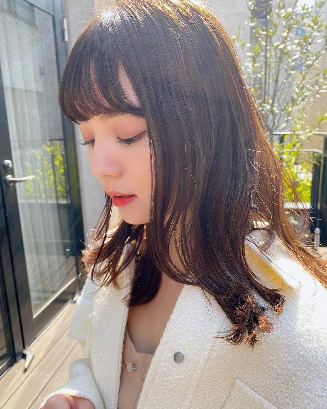 崛北真希妹妹NANAMI新生代清纯女 网络美女 第40张