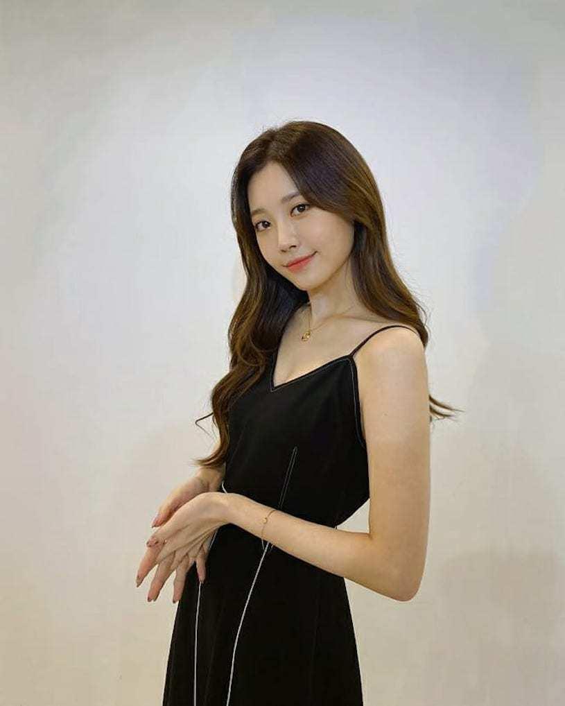 充满艺术气息的韩国小姐姐Yura@yura_936 养眼图片 第3张