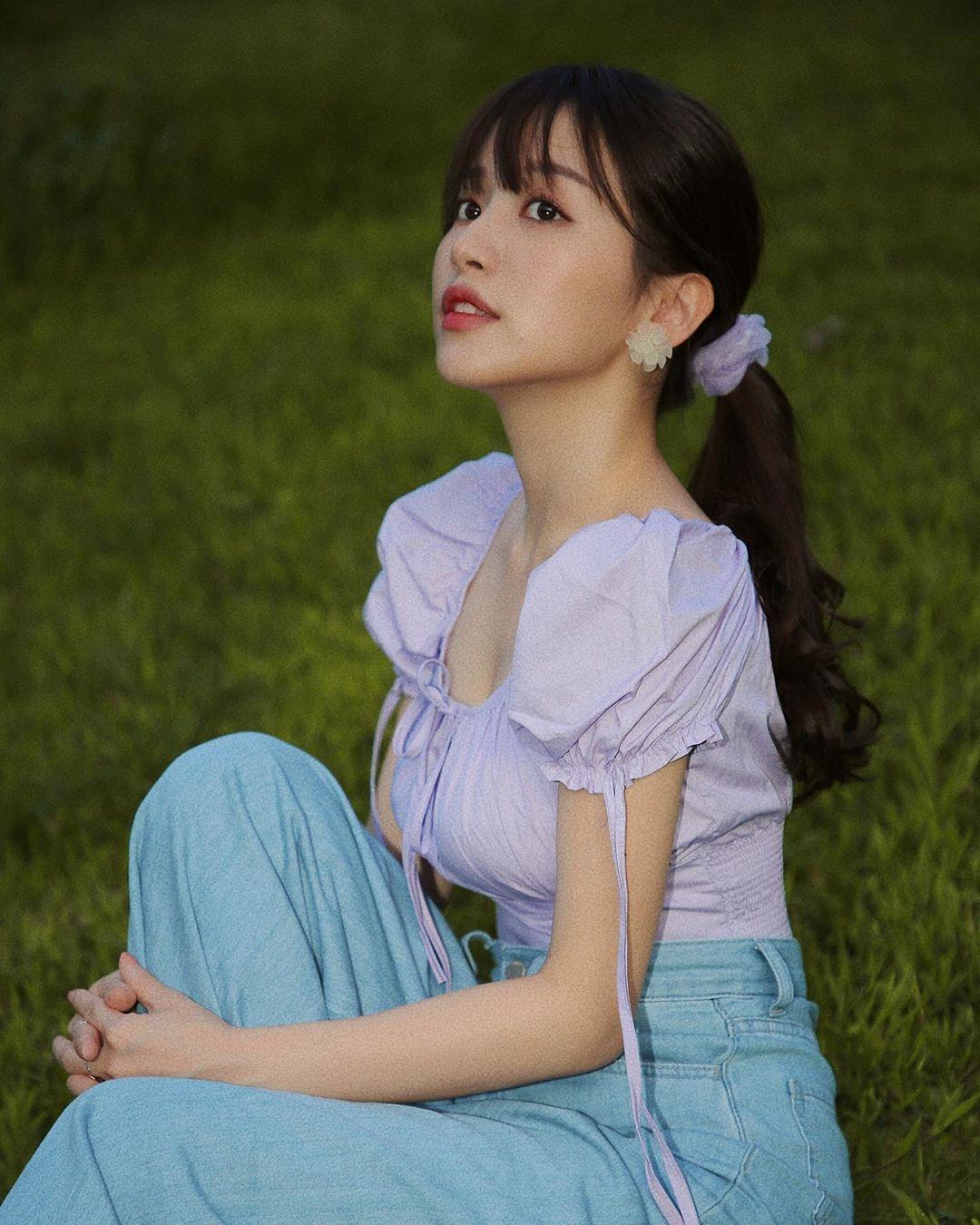 北一女神蔡瑞雪「火辣马甲线」太迷人!甜美公主也有火辣一面,网友直呼:那个腰!-新图包