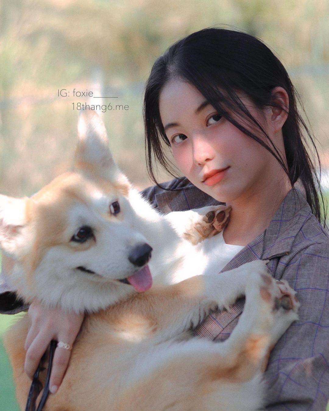 无敌妹子-白嫩越南学生妹子Kim Anh Nguy?n清纯可爱