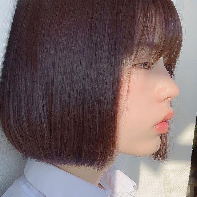 拥有掰弯的超能力.日本可爱透明系伪娘《井手上漠》帮你找回初恋的感觉. 网络美女 第8张