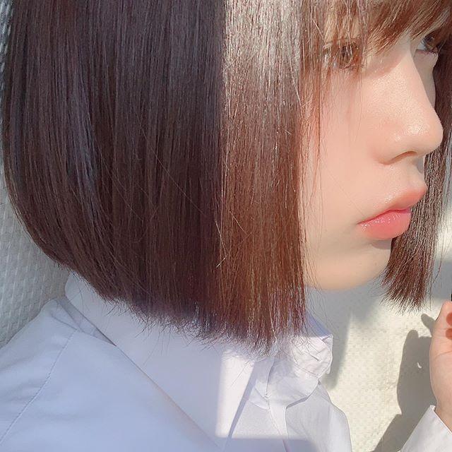 拥有掰弯的超能力.日本可爱透明系伪娘《井手上漠》帮你找回初恋的感觉. 网络美女 第9张