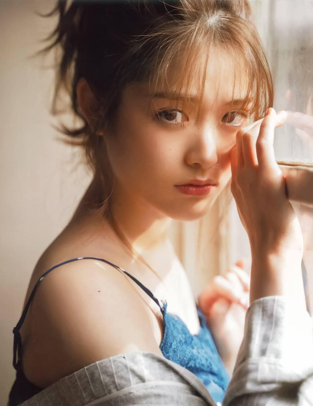 乃木坂46元老「松村沙友理」含泪宣布毕业,御三家成绝响!-新图包