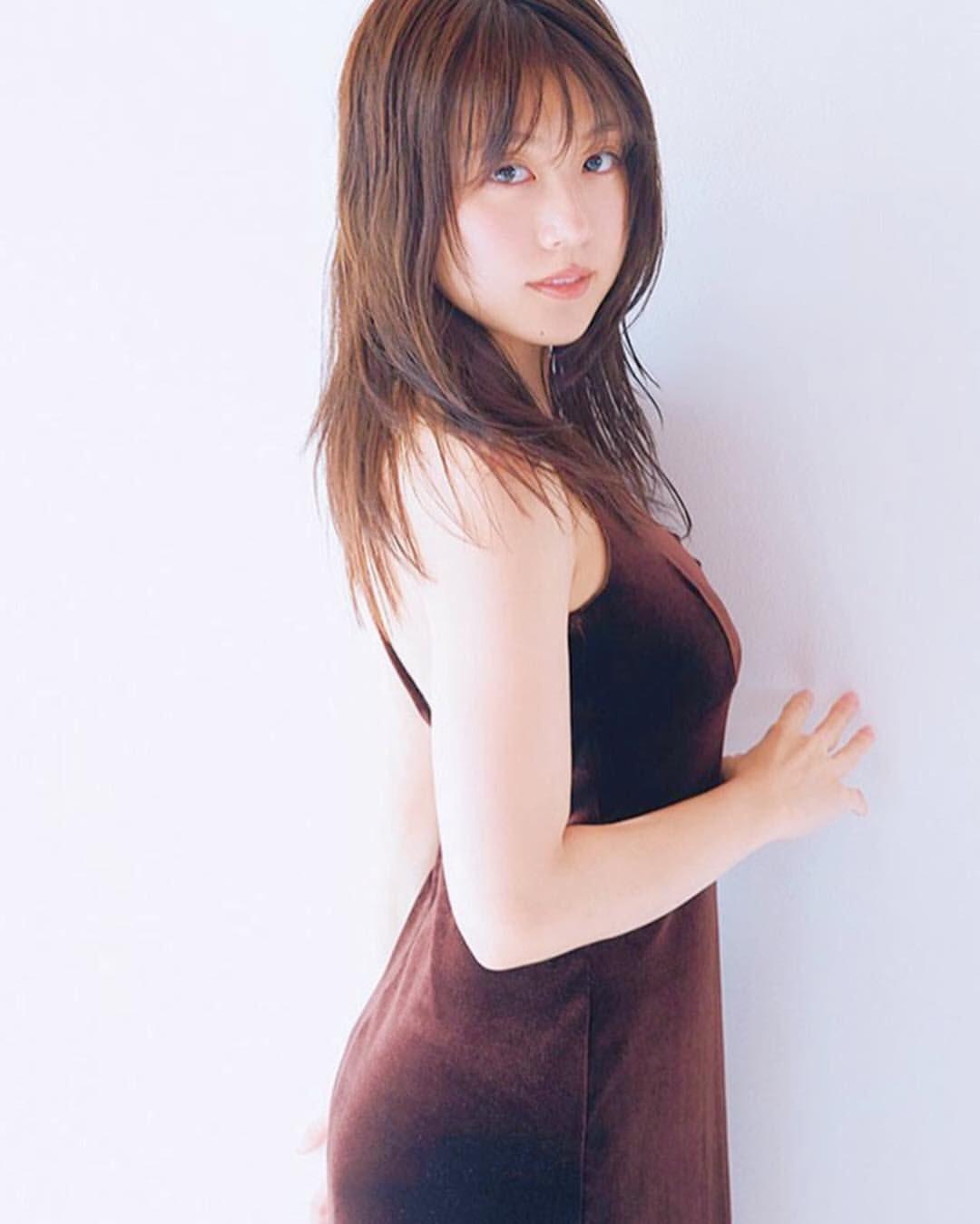 itotii_有村架纯(有村架純、ありむら かすみ、Arimura Kasumi)