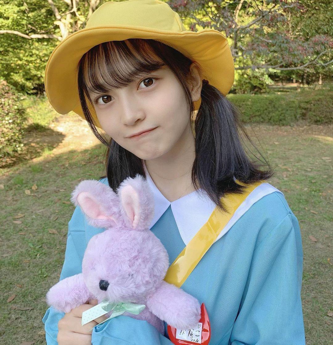 青春妹子无限18岁黑嵜菜菜子长得可爱 网络美女 第9张