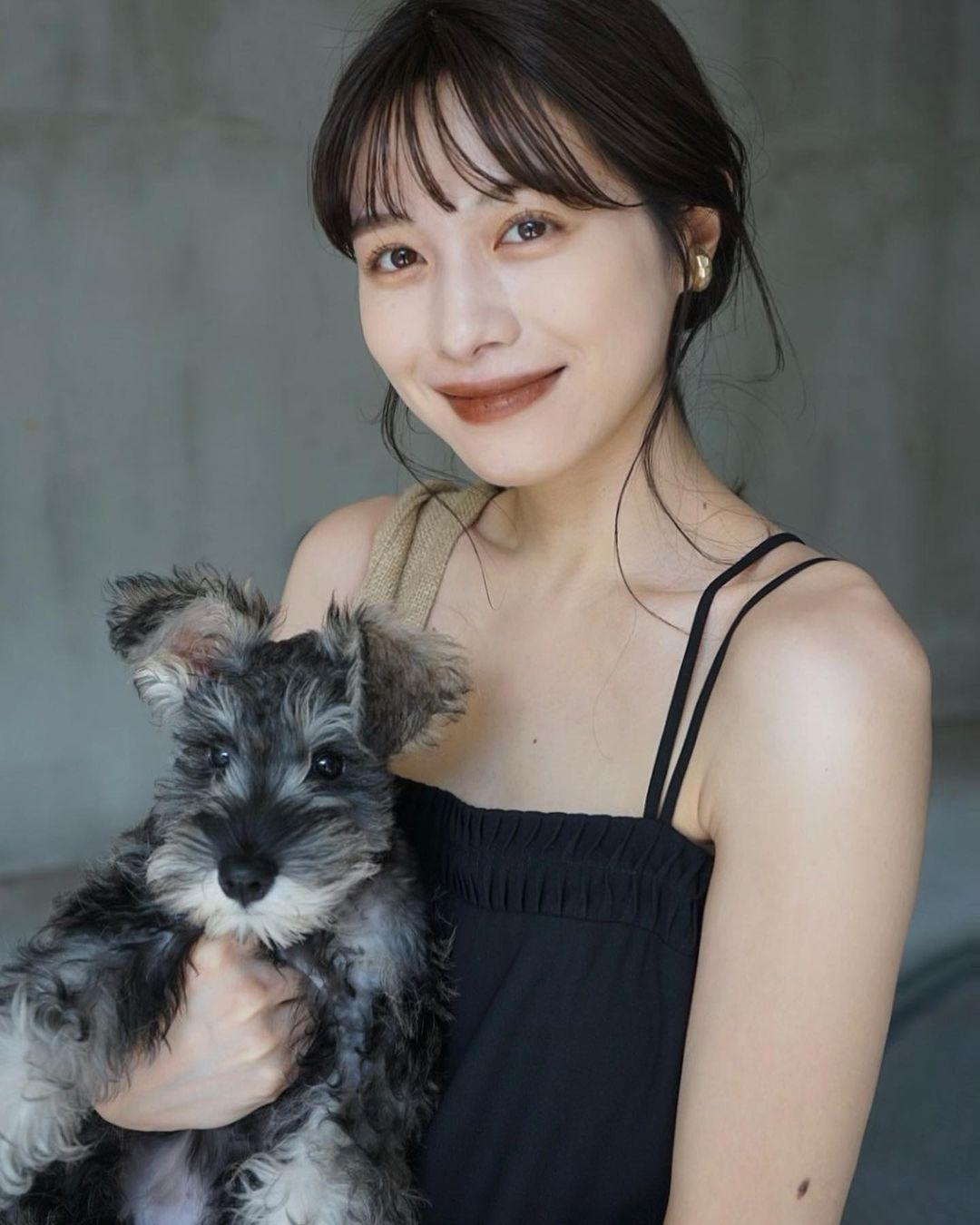 东京私立名校毕业的美女时装设计师日本妹子的清新甜美气质真的好可爱 养眼图片 第7张