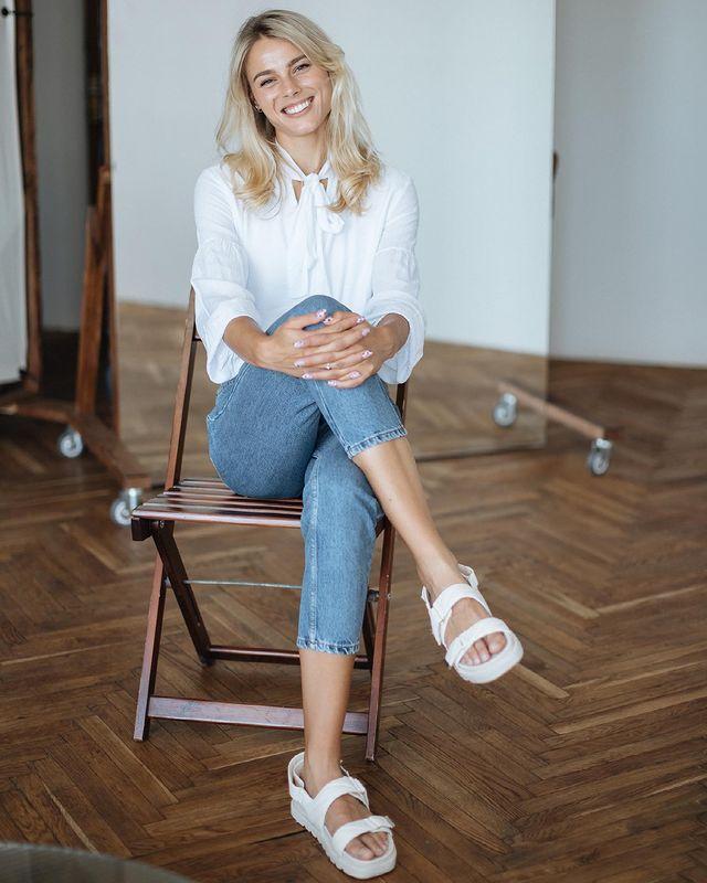 [正妹]心脏跟着她跳动 [Yuliya Levchenko]跳高正妹高颜质迷倒田径场 网络美女 第11张