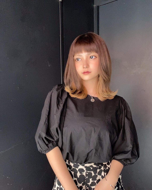 今年刚高中毕业 18 岁美少女樱井音乃身材整个无敌 网络美女 第1张