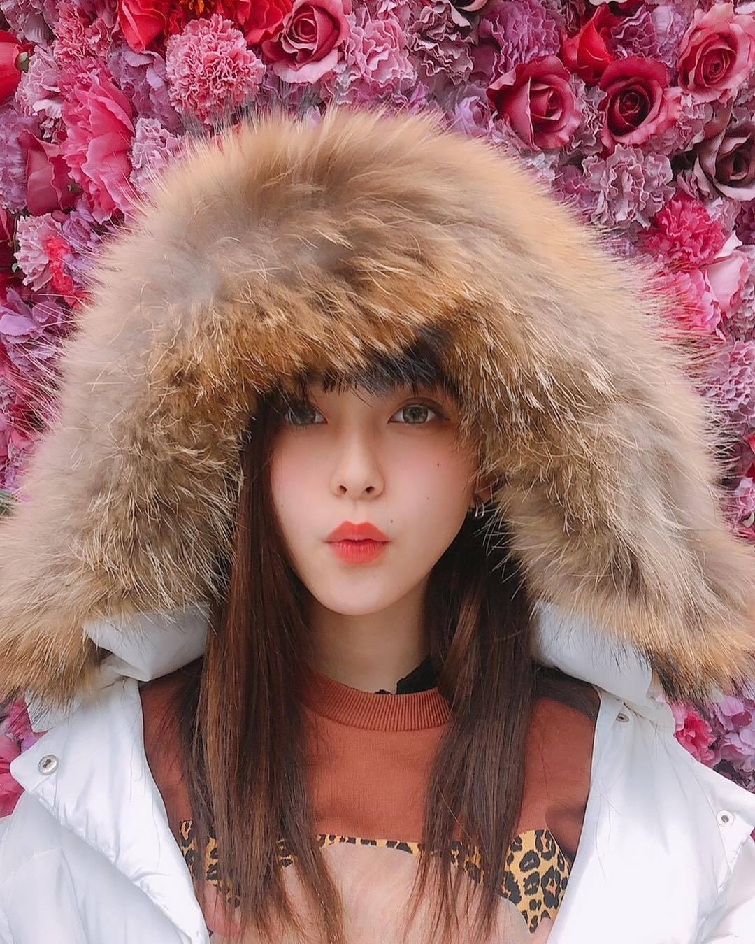 今年刚高中毕业 18 岁美少女樱井音乃身材整个无敌 网络美女 第6张