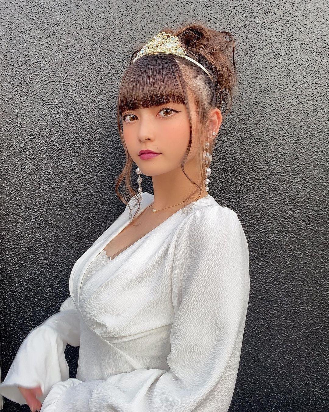 今年刚高中毕业 18 岁美少女樱井音乃身材整个无敌 网络美女 第19张