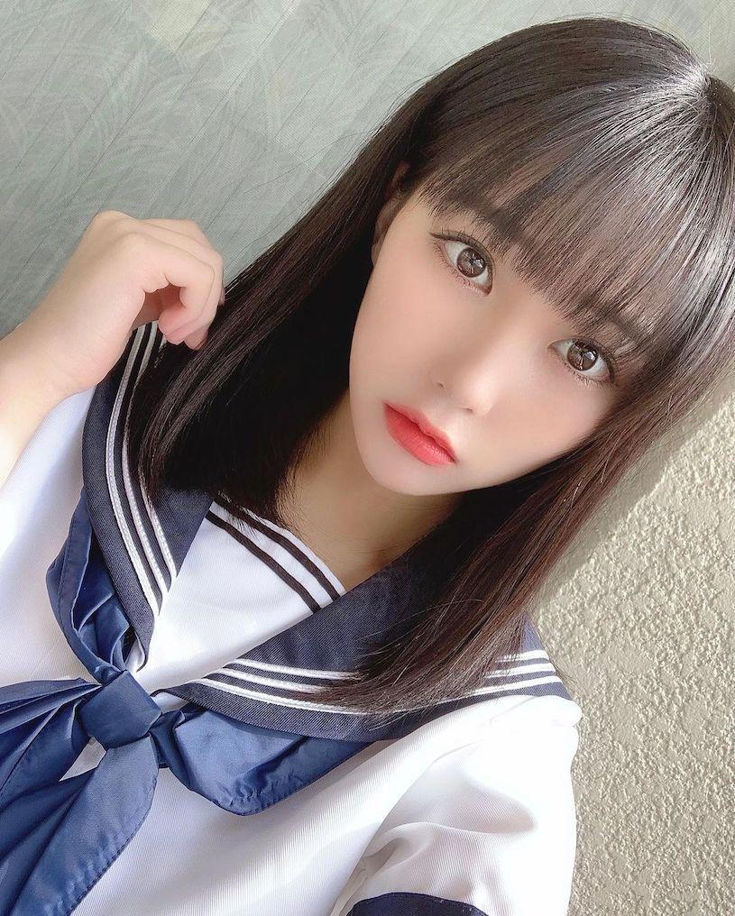 图片[2]-可甜美又可性感的「正妹」田中美久,首本写真展现出青春的美!-itotii