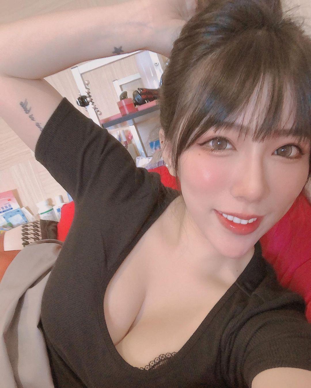 辣妈AliceLu采宁好身材表露无遗 养眼图片 第3张