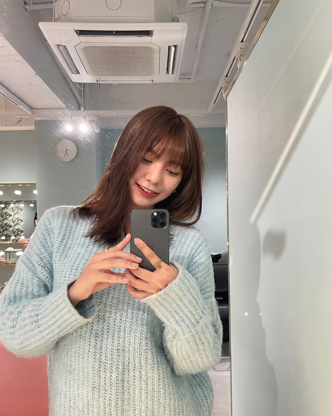 清纯美少女川津明日香日本知名模特儿兼女演员 网络美女 第4张