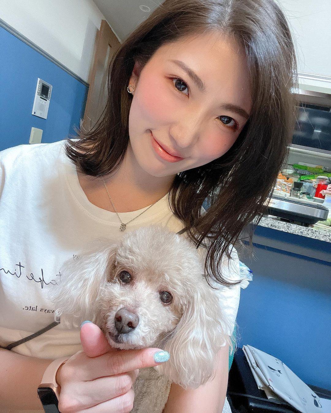 天菜小姐姐松嶋えいみ混血运动健将 养眼图片 第5张