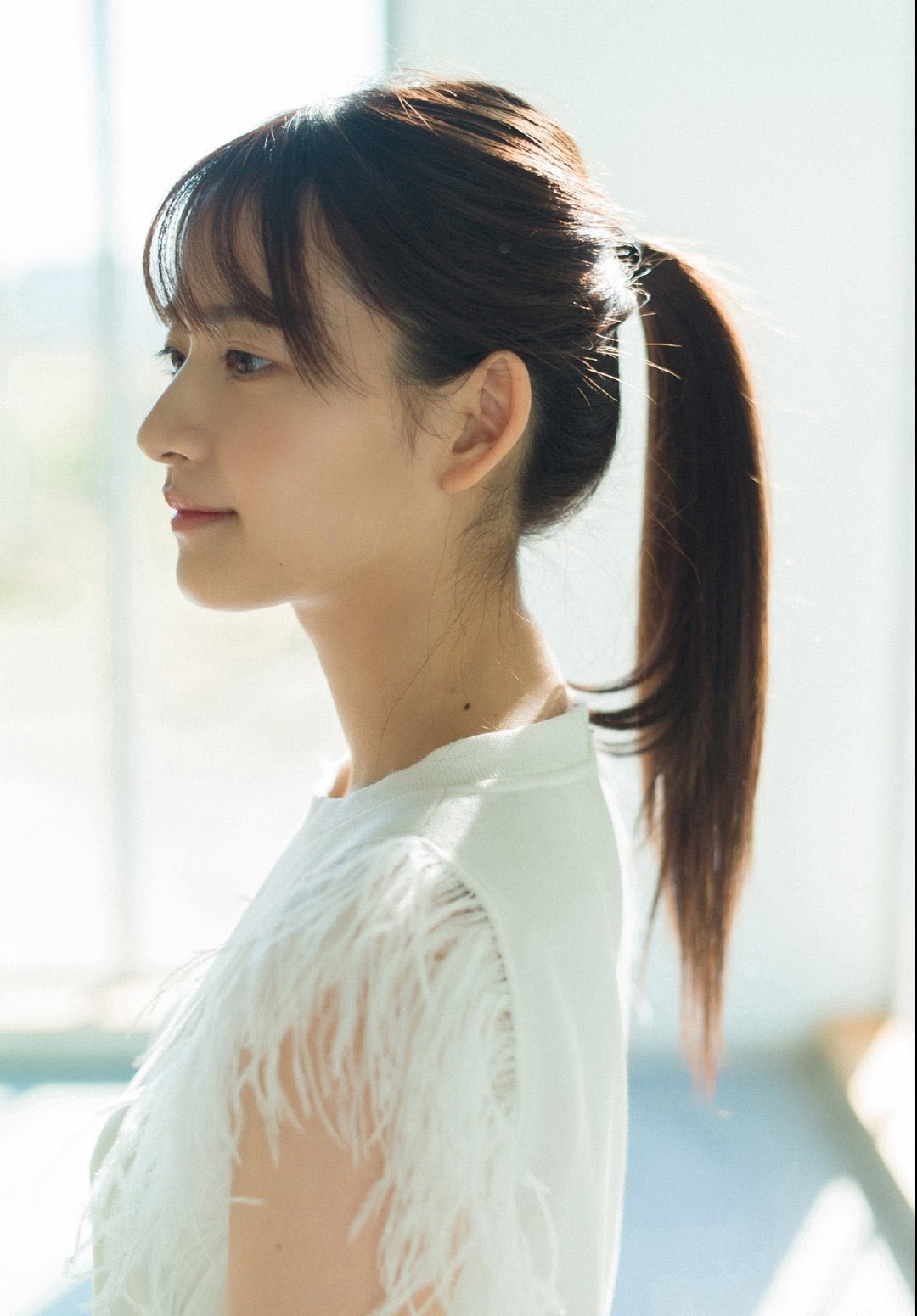 金川纱耶 网络美女 第3张