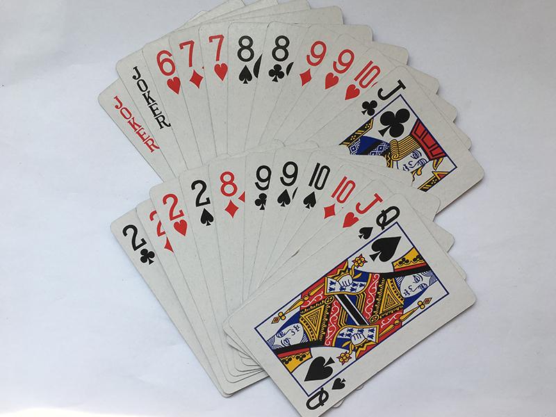 青龙棋牌游戏内两个能提升胜率的出牌规则