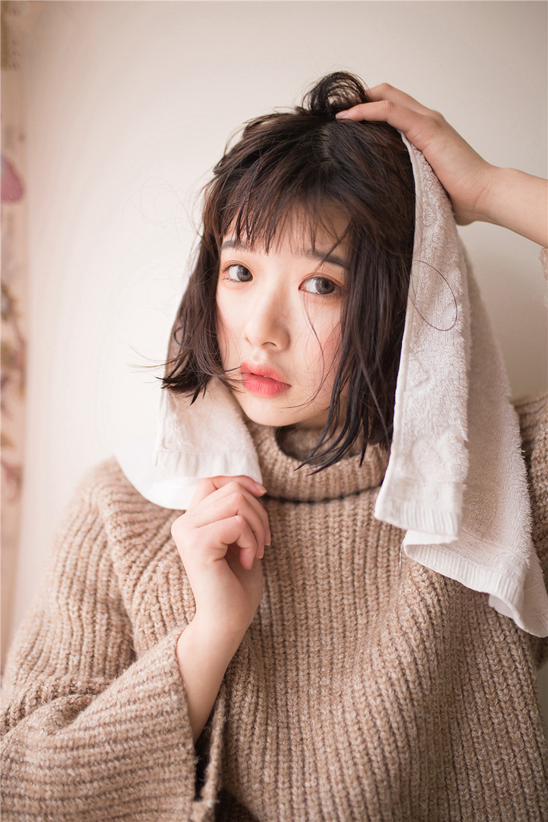BGN-058 松冈铃(松冈すず)告别初恋男友后~