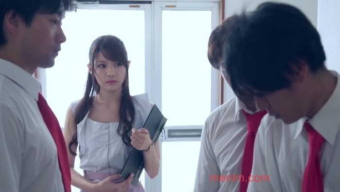 IPX494相泽南信息分享孱弱大姐姐相沢みなみ丝带捆绑剧情 作品推荐 第6张