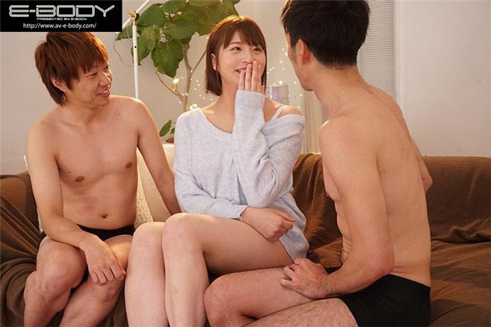 瀬田一花, EBOD-821