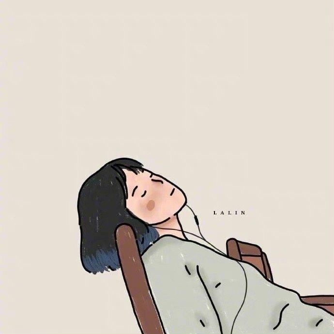 不要错过的晚安心语文案,笑陪一人厮守到老,此生共享逍遥