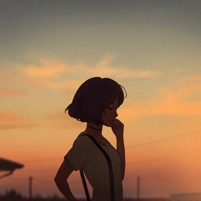 情感语录-有出息的女人不可能既往不咎...
