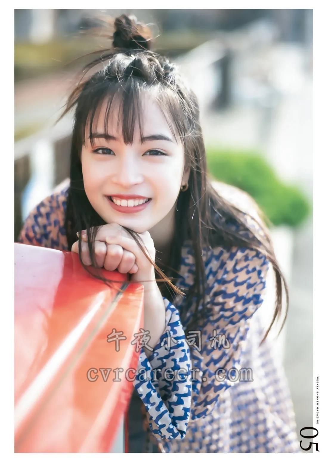 宅妹子suzu.hirose.official的图片 第12张