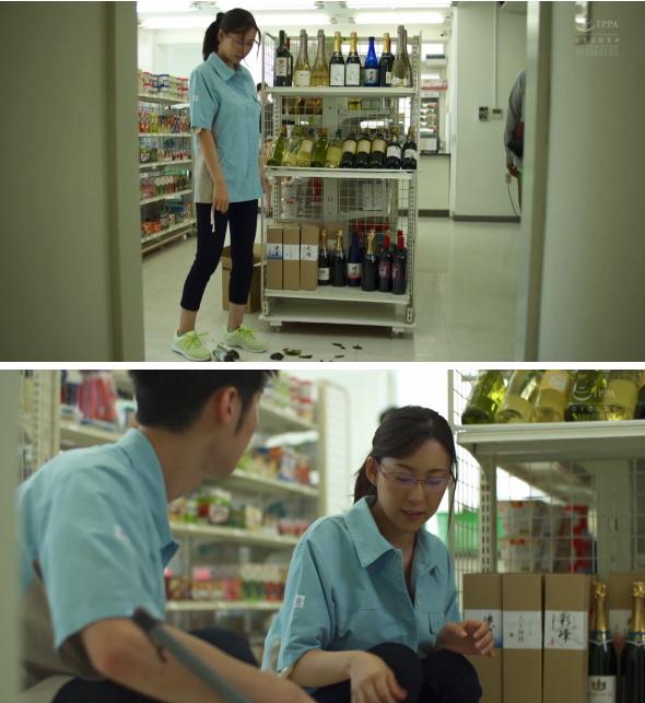 松下纱荣子:和打工人妻的便利店往事 福利吧 热图4