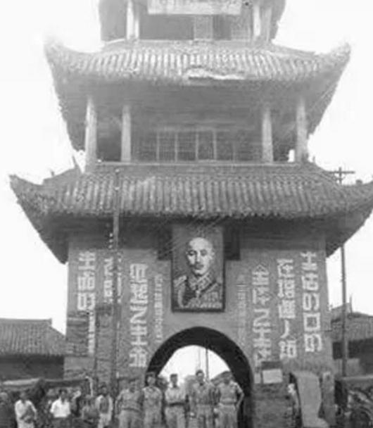 随便聊聊汉中市志的图片 第2张