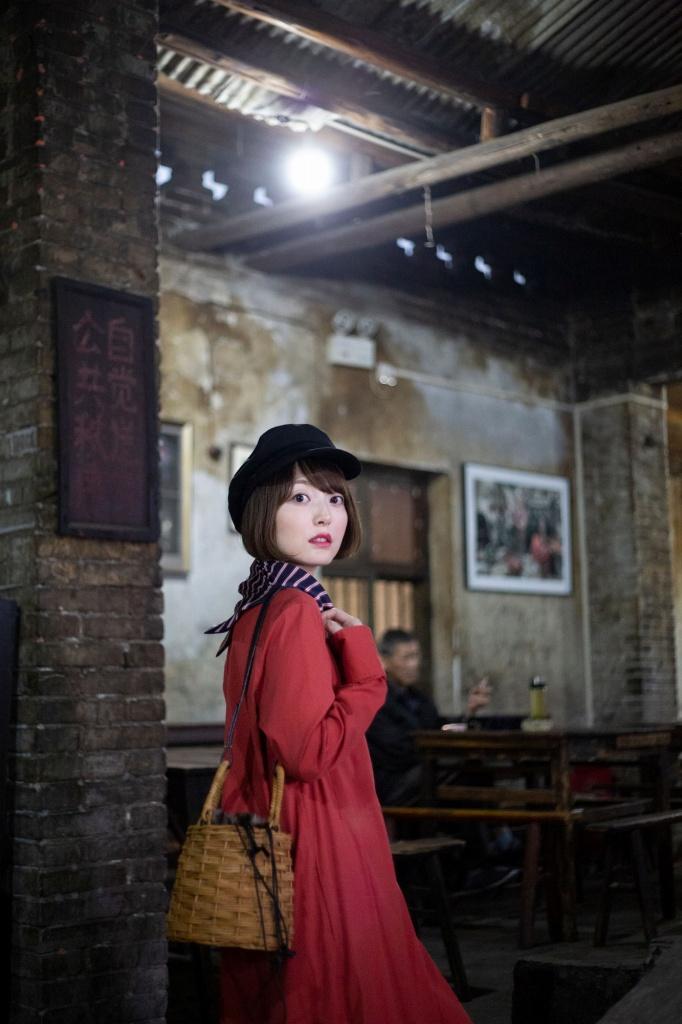 30岁纪念!花泽香菜重庆写真集『How to go?』将于3月16日发售 ???- www.chinavegors.com
