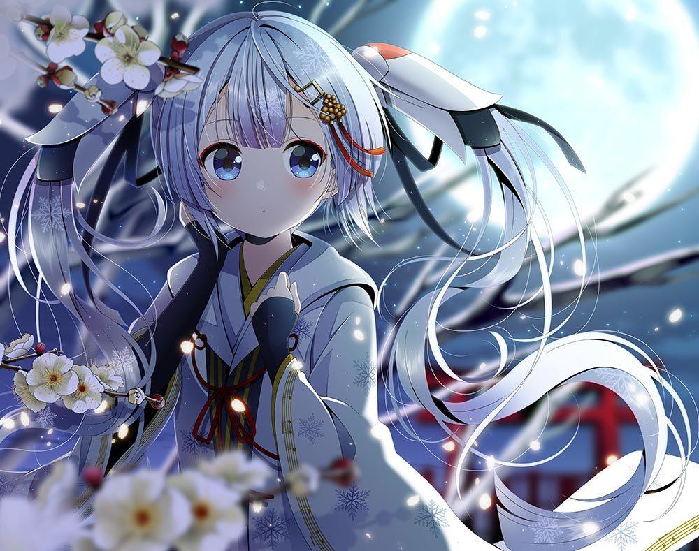 【P站画师】散发着光芒的少女们!日本画师ののこ的插画作品- ACG17.COM