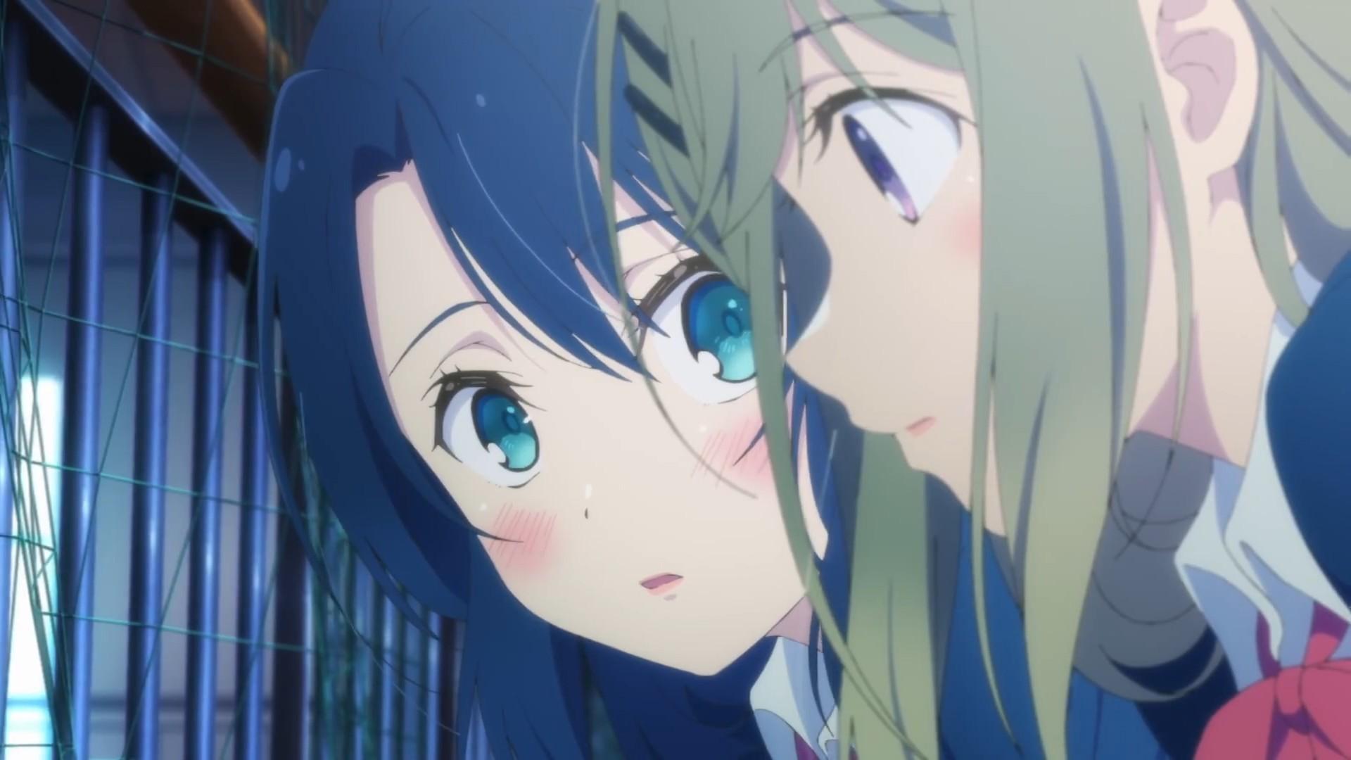 【动漫情报】TV动画《安达与岛村》公开第3弹PV,本作将于10月8日放送。