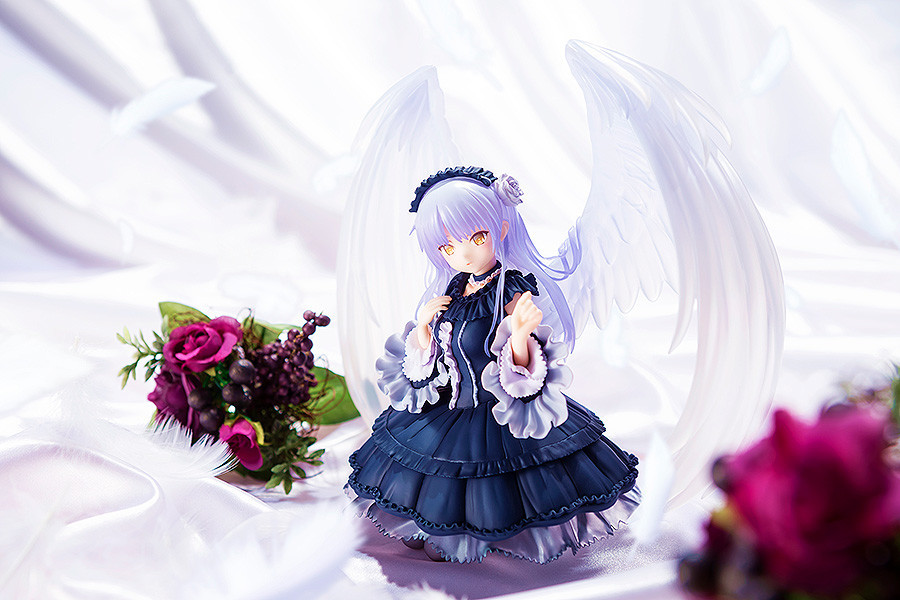 chara-ani《Angel Beats!》立华奏Key20周年纪念哥德萝莉ver.- ACG17.COM