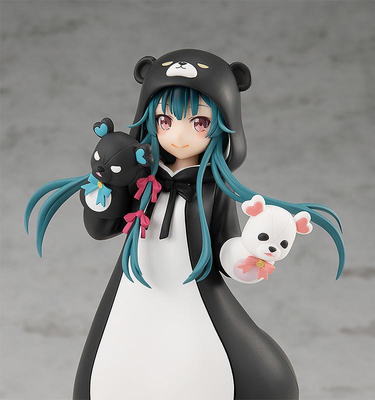 GSC《熊熊勇闯异世界》优奈 POP UP PARADE 手办- ACG17.COM