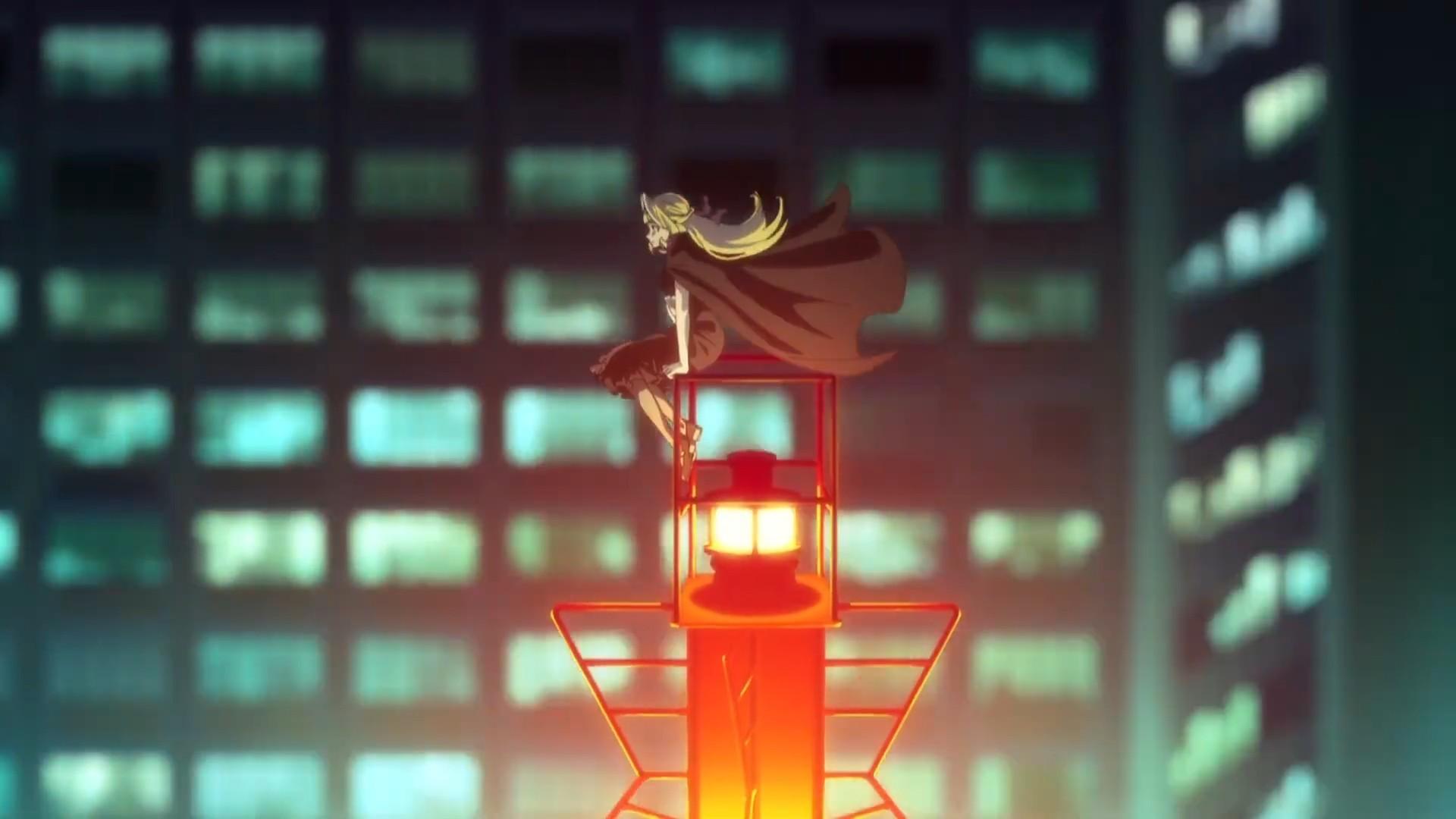 押井守新作TV动画《Vlad Love》OP映像公开- ACG17.COM