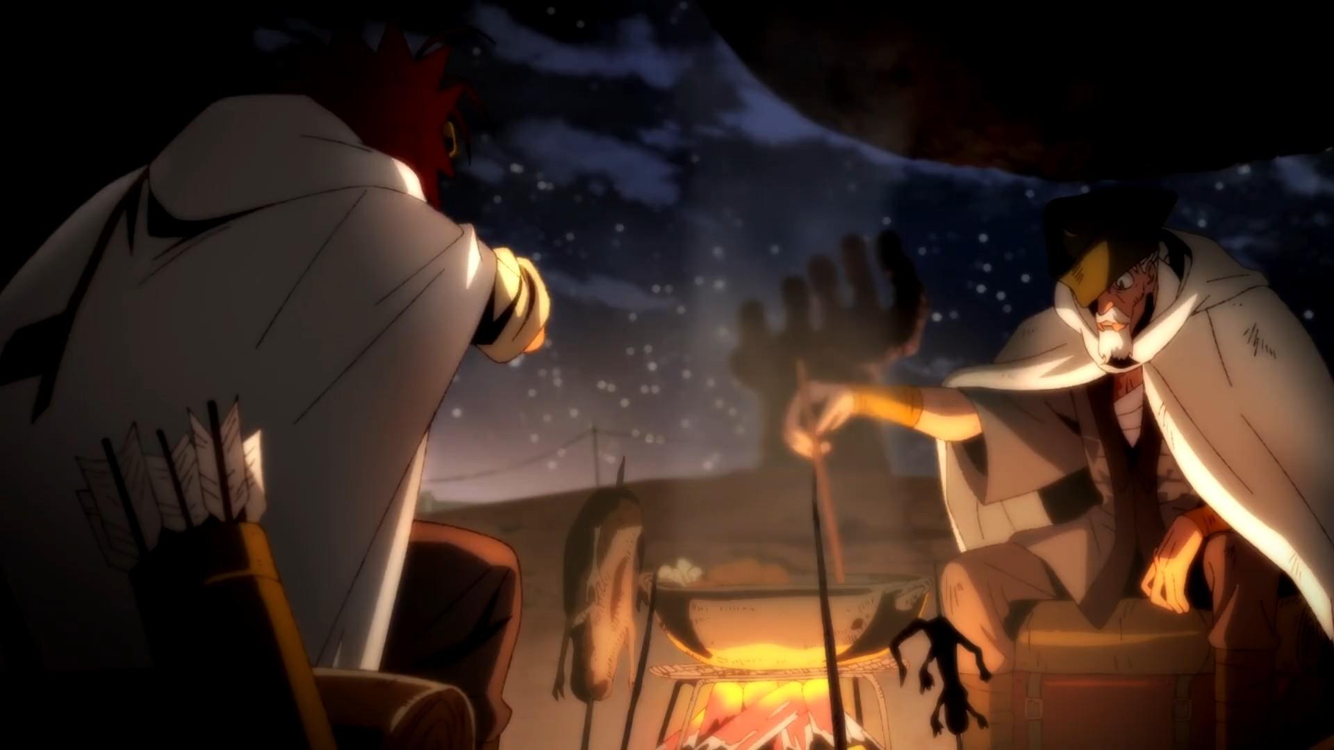 轻小说《食锈末世录》动画化决定,PV公开- ACG17.COM