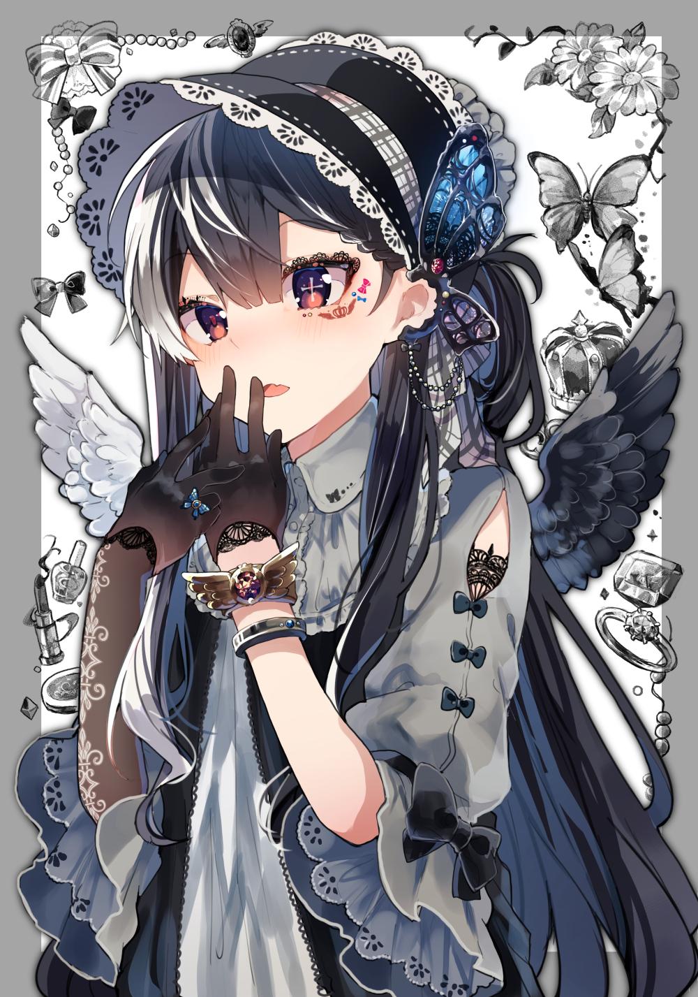【P站画师】日本画师たぬま的插画作品- ACG17.COM
