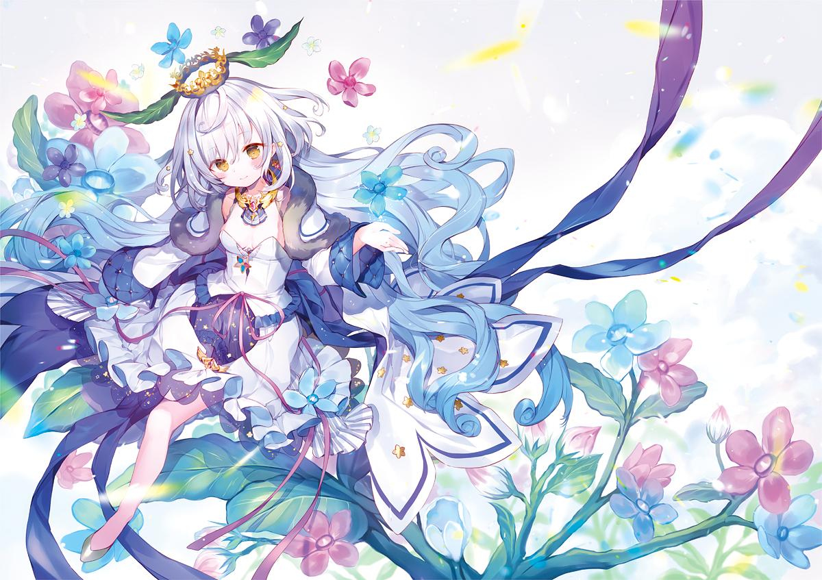 【P站画师】日本画师にもし的插画作品- ACG17.COM