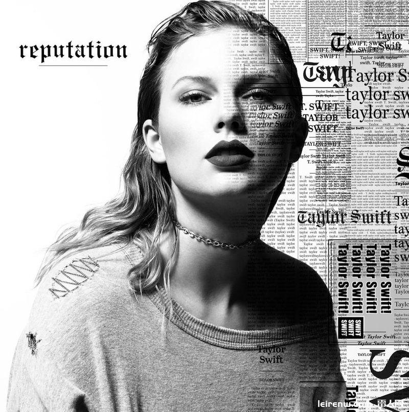 天后一出手就知有沒有!泰勒絲〈LWYMMD〉沖破告示牌榜首,打敗神曲〈Despacito〉16 周寶座
