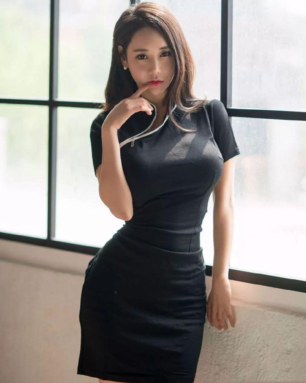 你们觉得穿旗袍的女人有味道吗?