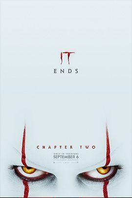 小丑回魂2的海报