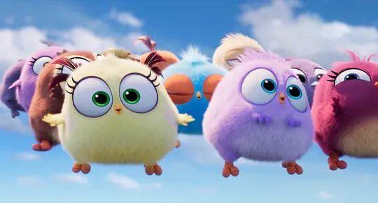 月球的科幻电影_《愤怒的小鸟2》完整版高清视频免费在线观看_龙珠电影网
