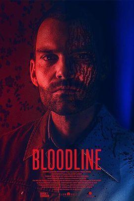 血亲的海报