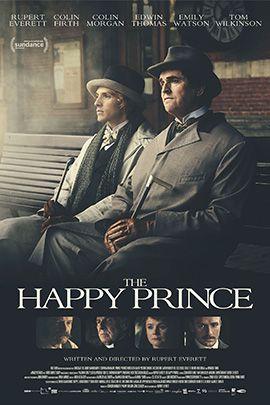 快乐王子的海报