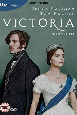 维多利亚 第三季的海报