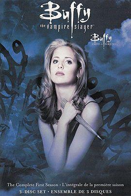 吸血鬼猎人巴菲 第一季的海报