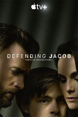 捍卫雅各布的海报